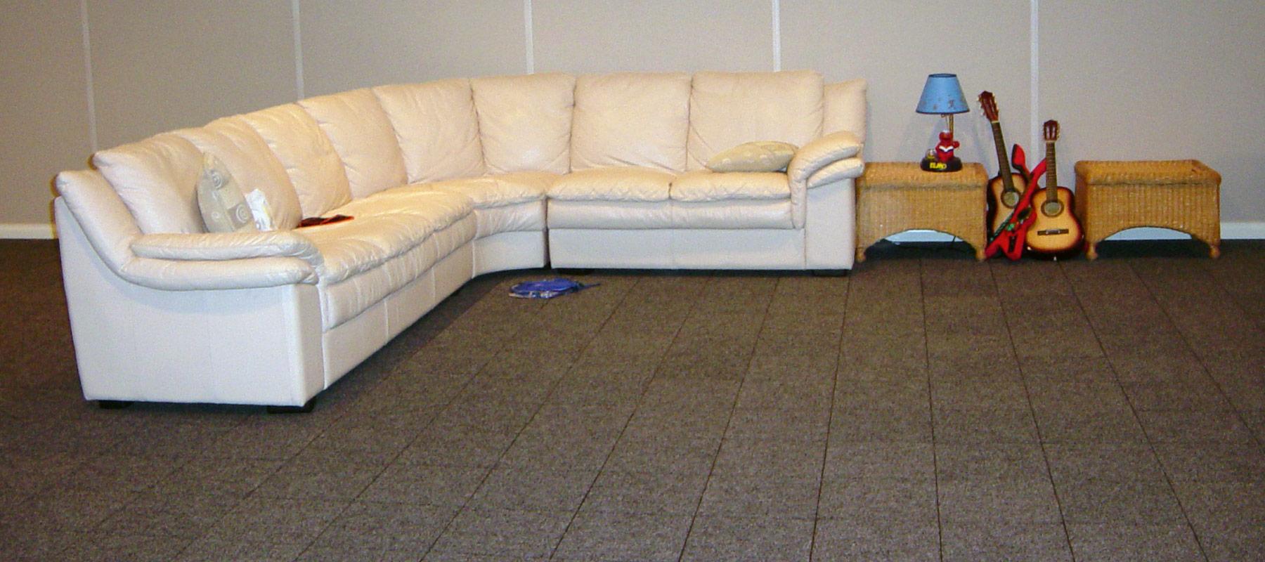 Image of: Basement Flooring Modular Basement Flooring Mateflex