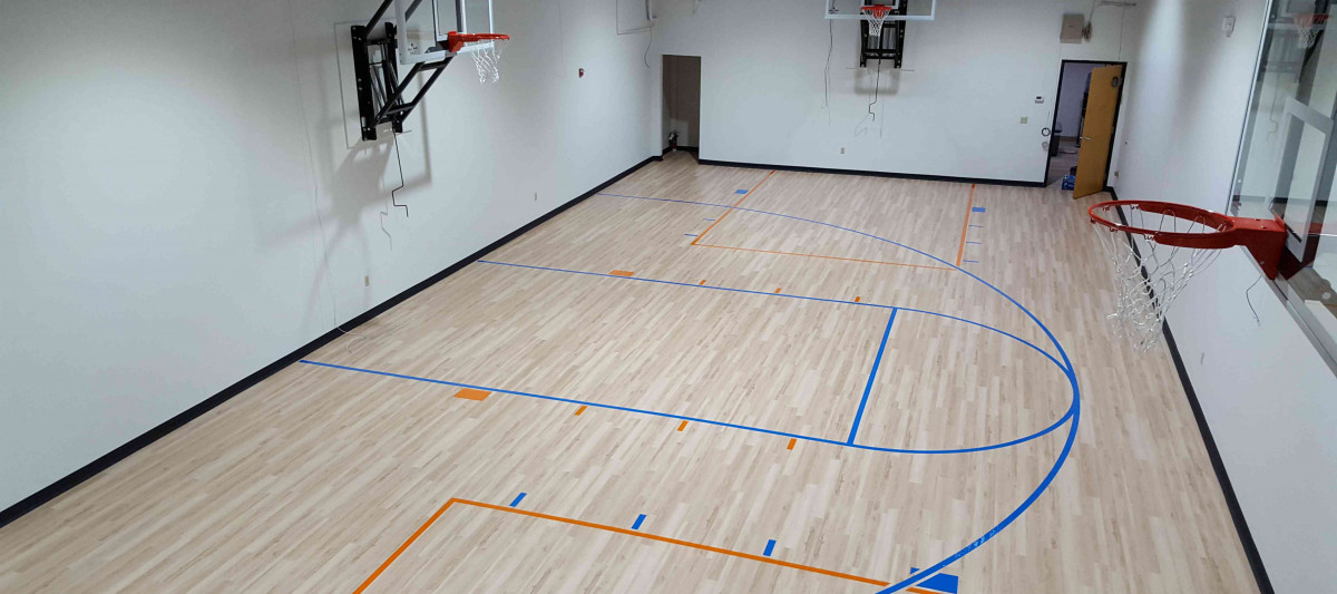 Indoor Basketball Court Flooring Outdoor Basketball Court Tiles Mateflex