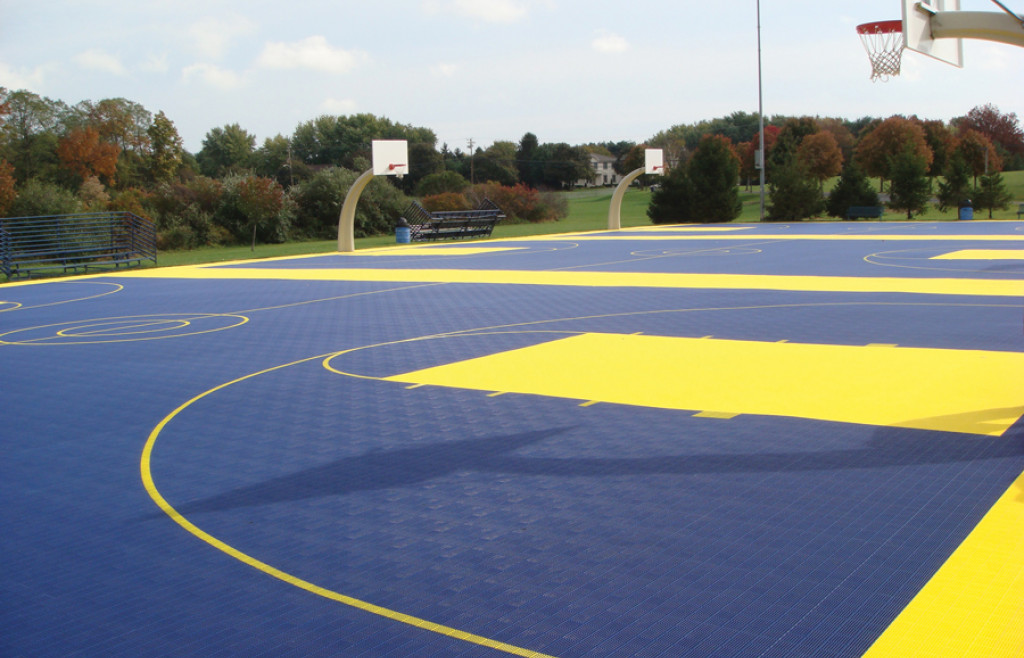 Build Your Roller Hockey Rink / Inline Hockey Rink with