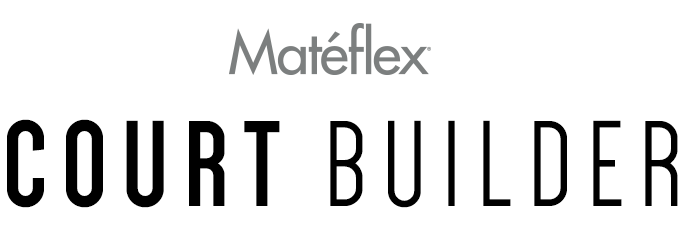 MatéFlex Court Builder
